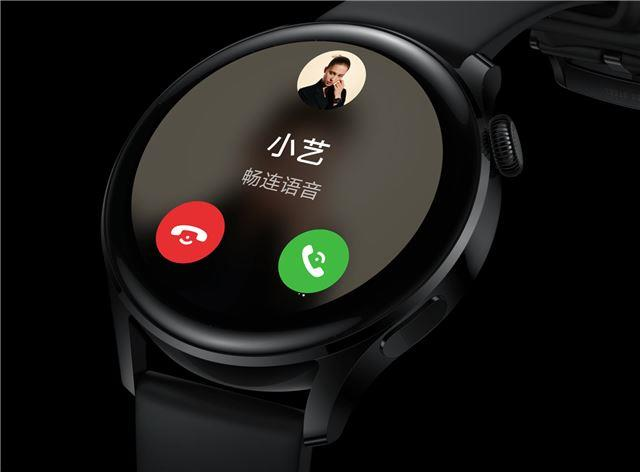 HUAWEI Watch 3(时尚款)图片