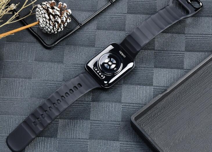 OPPO Watch 2 46mm(eSIM版/ECG版)图片