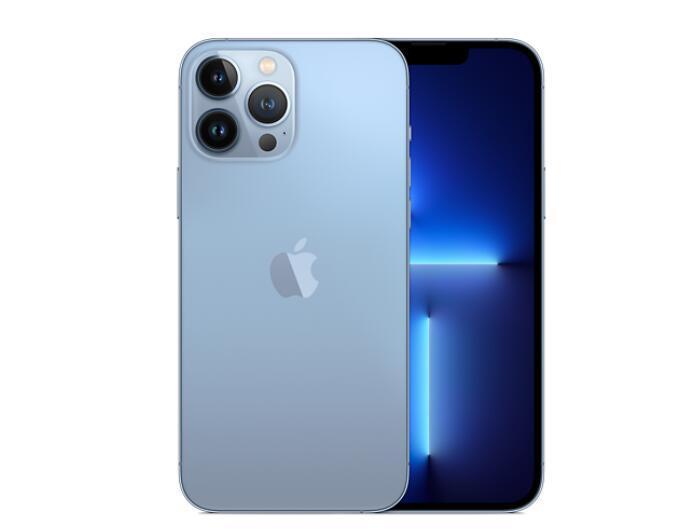 苹果iPhone 13 Pro Max