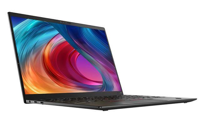 ThinkPad X1 Nano(20UN001SCD)图片